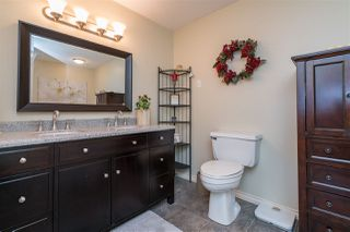 """Photo 14: 6 35035 MORGAN Way in Abbotsford: Abbotsford East Townhouse for sale in """"Ledgeview Terrace"""" : MLS®# R2364702"""