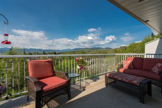 """Photo 18: 6 35035 MORGAN Way in Abbotsford: Abbotsford East Townhouse for sale in """"Ledgeview Terrace"""" : MLS®# R2364702"""