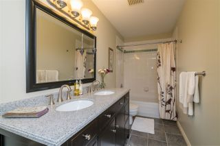 """Photo 15: 6 35035 MORGAN Way in Abbotsford: Abbotsford East Townhouse for sale in """"Ledgeview Terrace"""" : MLS®# R2364702"""