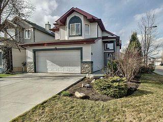 Main Photo: 20104 47 Avenue in Edmonton: Zone 58 House for sale : MLS®# E4154998