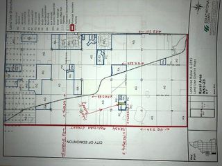 Main Photo: 23326 TWP RD 512: Rural Strathcona County Rural Land/Vacant Lot for sale : MLS®# E4155187