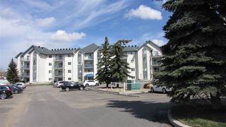 Main Photo: 423 6720 158 Avenue in Edmonton: Zone 28 Condo for sale : MLS®# E4155305