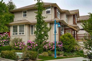 """Main Photo: 28 2387 ARGUE Street in Port Coquitlam: Citadel PQ House for sale in """"THE WATERFRONT"""" : MLS®# R2369102"""