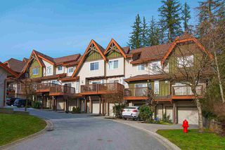 "Photo 2: 134 2000 PANORAMA Drive in Port Moody: Heritage Woods PM Townhouse for sale in ""MOUNTAINS EDGE"" : MLS®# R2369781"