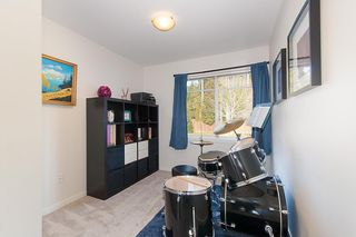 "Photo 16: 134 2000 PANORAMA Drive in Port Moody: Heritage Woods PM Townhouse for sale in ""MOUNTAINS EDGE"" : MLS®# R2369781"