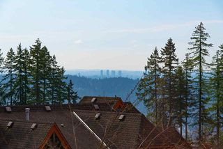 "Photo 14: 134 2000 PANORAMA Drive in Port Moody: Heritage Woods PM Townhouse for sale in ""MOUNTAINS EDGE"" : MLS®# R2369781"