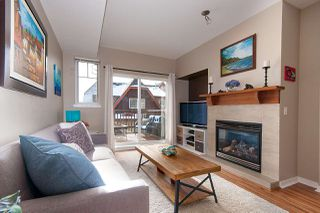 "Photo 3: 134 2000 PANORAMA Drive in Port Moody: Heritage Woods PM Townhouse for sale in ""MOUNTAINS EDGE"" : MLS®# R2369781"