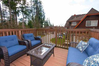 "Photo 6: 134 2000 PANORAMA Drive in Port Moody: Heritage Woods PM Townhouse for sale in ""MOUNTAINS EDGE"" : MLS®# R2369781"