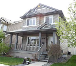 Main Photo: 1528 TOWNE CENTRE Boulevard in Edmonton: Zone 14 House for sale : MLS®# E4157332