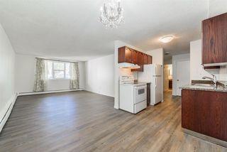 Main Photo: 104 10615 110 Street in Edmonton: Zone 08 Condo for sale : MLS®# E4158112