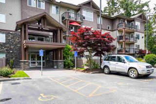 "Main Photo: 116 2581 LANGDON Street in Abbotsford: Abbotsford West Condo for sale in ""Cobblestone"" : MLS®# R2372928"