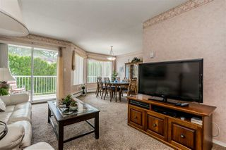 "Photo 4: 105 32145 OLD YALE Road in Abbotsford: Abbotsford West Condo for sale in ""Cypress Park"" : MLS®# R2373888"