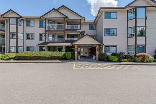 "Photo 2: 105 32145 OLD YALE Road in Abbotsford: Abbotsford West Condo for sale in ""Cypress Park"" : MLS®# R2373888"
