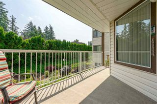 "Photo 17: 105 32145 OLD YALE Road in Abbotsford: Abbotsford West Condo for sale in ""Cypress Park"" : MLS®# R2373888"