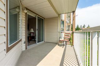 "Photo 16: 105 32145 OLD YALE Road in Abbotsford: Abbotsford West Condo for sale in ""Cypress Park"" : MLS®# R2373888"