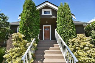 Main Photo: 2915 MCGILL Street in Vancouver: Hastings Sunrise House for sale (Vancouver East)  : MLS®# R2374478