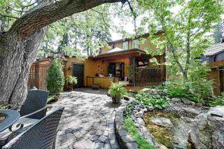 Photo 11: 14228 RAVINE Drive in Edmonton: Zone 21 House for sale : MLS®# E4159628
