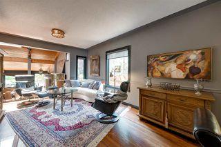 Photo 5: 14228 RAVINE Drive in Edmonton: Zone 21 House for sale : MLS®# E4159628
