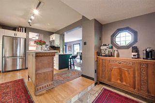 Photo 9: 14228 RAVINE Drive in Edmonton: Zone 21 House for sale : MLS®# E4159628