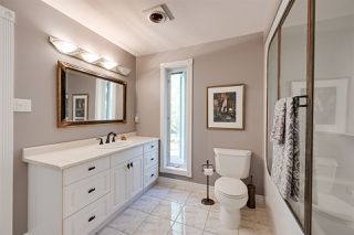 Photo 18: 14228 RAVINE Drive in Edmonton: Zone 21 House for sale : MLS®# E4159628