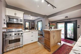 Photo 7: 14228 RAVINE Drive in Edmonton: Zone 21 House for sale : MLS®# E4159628