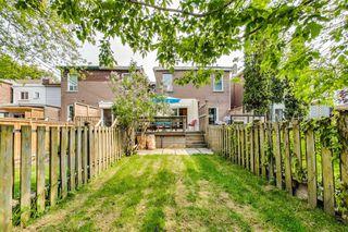 Photo 20: 26 Ashland Avenue in Toronto: Woodbine Corridor House (2-Storey) for sale (Toronto E02)  : MLS®# E4472945