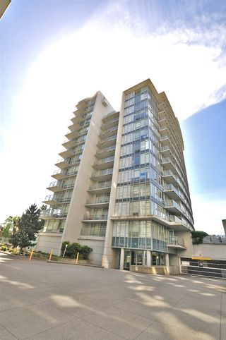 "Photo 15: 508 8288 LANSDOWNE Road in Richmond: Brighouse Condo for sale in ""VERSANTE"" : MLS®# R2377025"