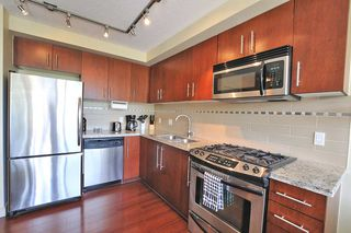 "Photo 2: 508 8288 LANSDOWNE Road in Richmond: Brighouse Condo for sale in ""VERSANTE"" : MLS®# R2377025"
