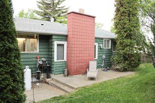 Photo 27: 2 GRAHAM Avenue: St. Albert House for sale : MLS®# E4160523