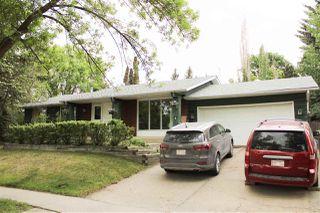 Photo 1: 2 GRAHAM Avenue: St. Albert House for sale : MLS®# E4160523