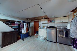 Photo 18: 2 GRAHAM Avenue: St. Albert House for sale : MLS®# E4160523