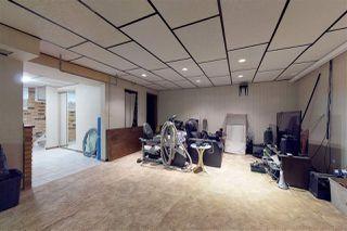 Photo 22: 2 GRAHAM Avenue: St. Albert House for sale : MLS®# E4160523