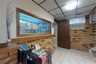 Photo 20: 2 GRAHAM Avenue: St. Albert House for sale : MLS®# E4160523