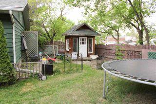 Photo 28: 2 GRAHAM Avenue: St. Albert House for sale : MLS®# E4160523