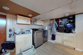 Photo 21: 2 GRAHAM Avenue: St. Albert House for sale : MLS®# E4160523