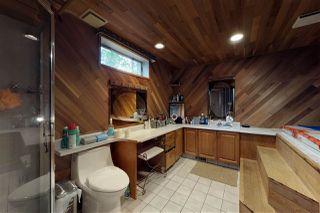 Photo 23: 2 GRAHAM Avenue: St. Albert House for sale : MLS®# E4160523