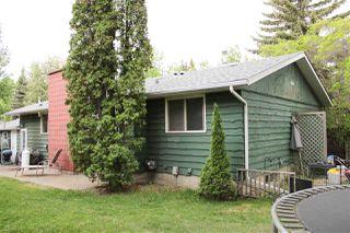 Photo 29: 2 GRAHAM Avenue: St. Albert House for sale : MLS®# E4160523