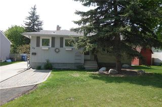Photo 1: 39 Heather Road in Winnipeg: Windsor Park Residential for sale (2G)  : MLS®# 1915255