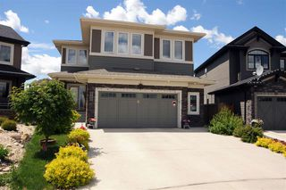 Main Photo: 3055 WINSPEAR Common in Edmonton: Zone 53 House for sale : MLS®# E4161272