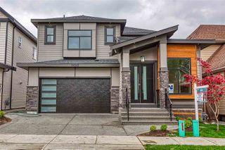 Main Photo: 14745 59 Avenue in Surrey: Sullivan Station House for sale : MLS®# R2379451