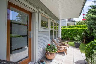 """Photo 19: 4 3855 PENDER Street in Burnaby: Willingdon Heights Townhouse for sale in """"ALTURA"""" (Burnaby North)  : MLS®# R2379742"""