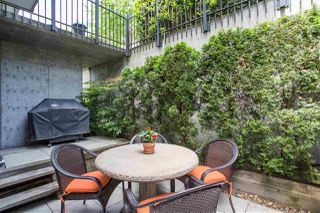 """Photo 18: 4 3855 PENDER Street in Burnaby: Willingdon Heights Townhouse for sale in """"ALTURA"""" (Burnaby North)  : MLS®# R2379742"""