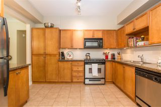 """Photo 13: 4 3855 PENDER Street in Burnaby: Willingdon Heights Townhouse for sale in """"ALTURA"""" (Burnaby North)  : MLS®# R2379742"""