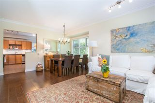 """Photo 5: 4 3855 PENDER Street in Burnaby: Willingdon Heights Townhouse for sale in """"ALTURA"""" (Burnaby North)  : MLS®# R2379742"""