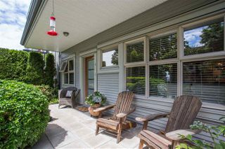 """Photo 2: 4 3855 PENDER Street in Burnaby: Willingdon Heights Townhouse for sale in """"ALTURA"""" (Burnaby North)  : MLS®# R2379742"""