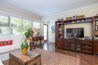 """Photo 4: 4 3855 PENDER Street in Burnaby: Willingdon Heights Townhouse for sale in """"ALTURA"""" (Burnaby North)  : MLS®# R2379742"""