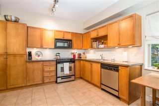 """Photo 11: 4 3855 PENDER Street in Burnaby: Willingdon Heights Townhouse for sale in """"ALTURA"""" (Burnaby North)  : MLS®# R2379742"""