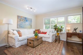 """Photo 8: 4 3855 PENDER Street in Burnaby: Willingdon Heights Townhouse for sale in """"ALTURA"""" (Burnaby North)  : MLS®# R2379742"""