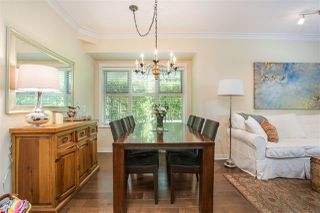 """Photo 6: 4 3855 PENDER Street in Burnaby: Willingdon Heights Townhouse for sale in """"ALTURA"""" (Burnaby North)  : MLS®# R2379742"""