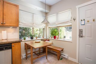 """Photo 12: 4 3855 PENDER Street in Burnaby: Willingdon Heights Townhouse for sale in """"ALTURA"""" (Burnaby North)  : MLS®# R2379742"""